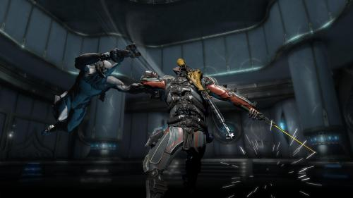 Warframe screenshot OWIG 76 Talat