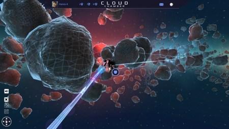 Cloud Chamber 3