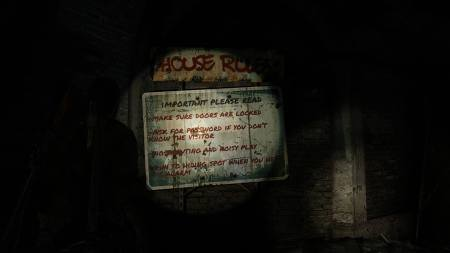 The rules for behaviour in the tunnels outside Philadelphia. So sad what happened here.