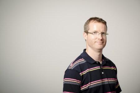 Doug McConkey