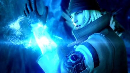 Final Fantasy XIII again