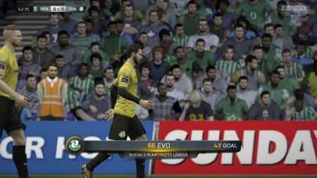 FIFA14 Evo