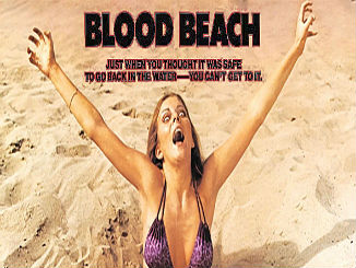 Blood Beach Featured