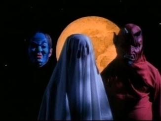 Pete and Pete Halloweenie