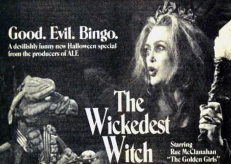 Wickedest Witch Halloween Special