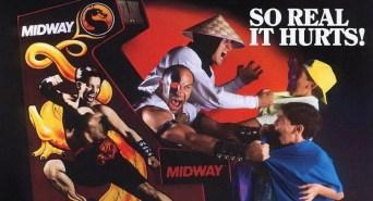 Mortal Kombat Ad