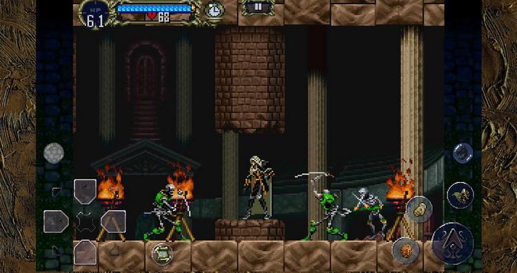 castlevania-symphony-of-the-night-battle