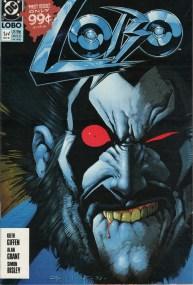 Lobo 1 Cover
