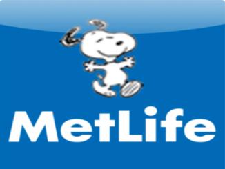 MetLife Snoopy