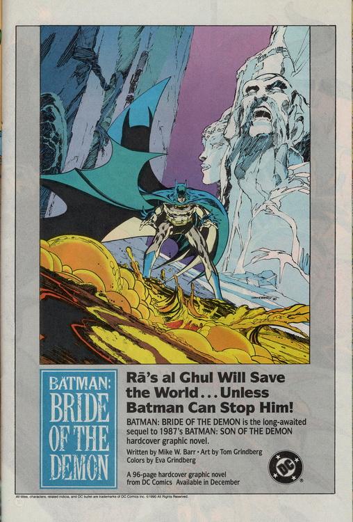 Forgotten Realms 17 Batman
