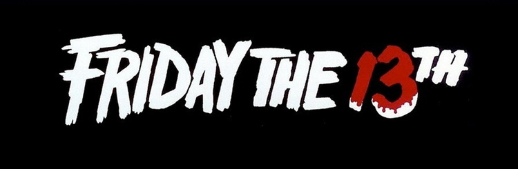 Halloween Movies Friday the 13th