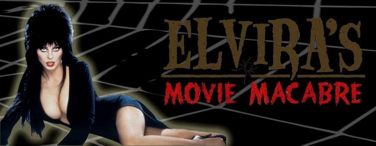 Halloween Movies Elvira