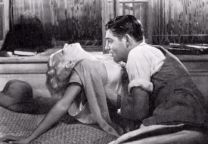 Harlow + Gable = Pure sex.