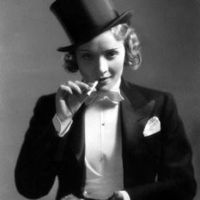 Marlene Dietrich Never Won an Oscar: The Actresses