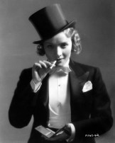 Marlene Dietrich Never Won an Oscar: The Actresses