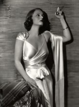 Tallulah Bankhead Never Won an Oscar: The Actresses