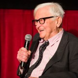 Albert Maysles Sunday at the 2013 TCM Classic Film Festival in Hollywood, California. 4/28/13 ph: Edward M. Pio Roda