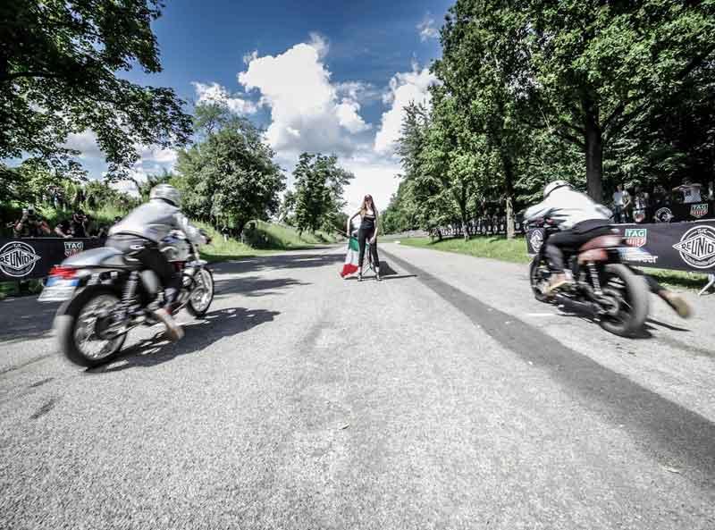 TAG Heuer Sprint Race