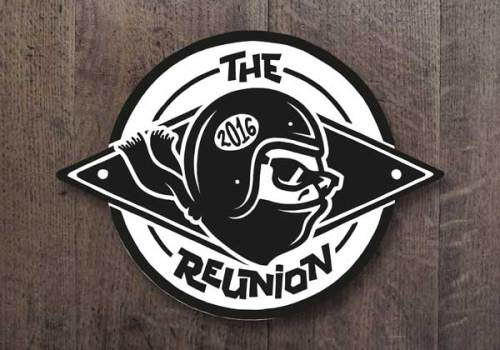 The Reunion Patch 2016