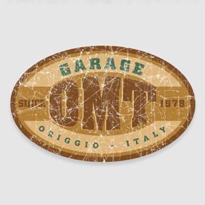 OMT Garage