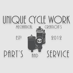 Unique Cycle Work