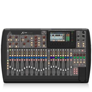 BEHRINGER,32 40 –Input 25 Bus digital Mixing console