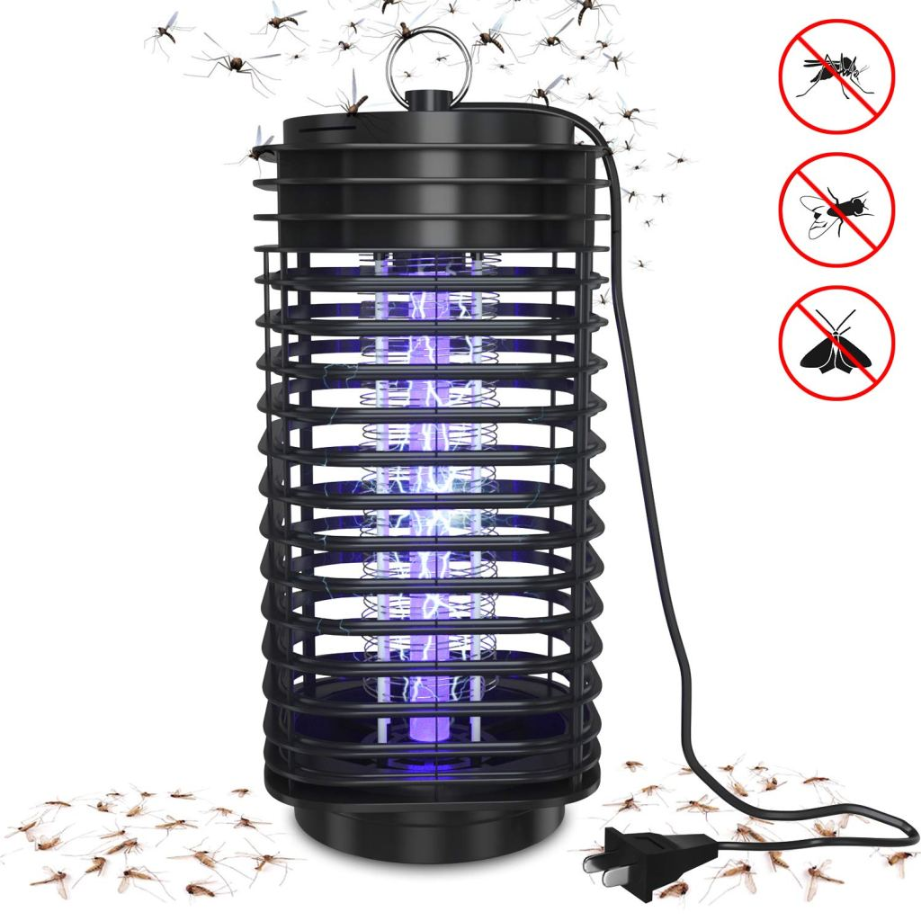 ERTDDE Powerful Mosquito Trap