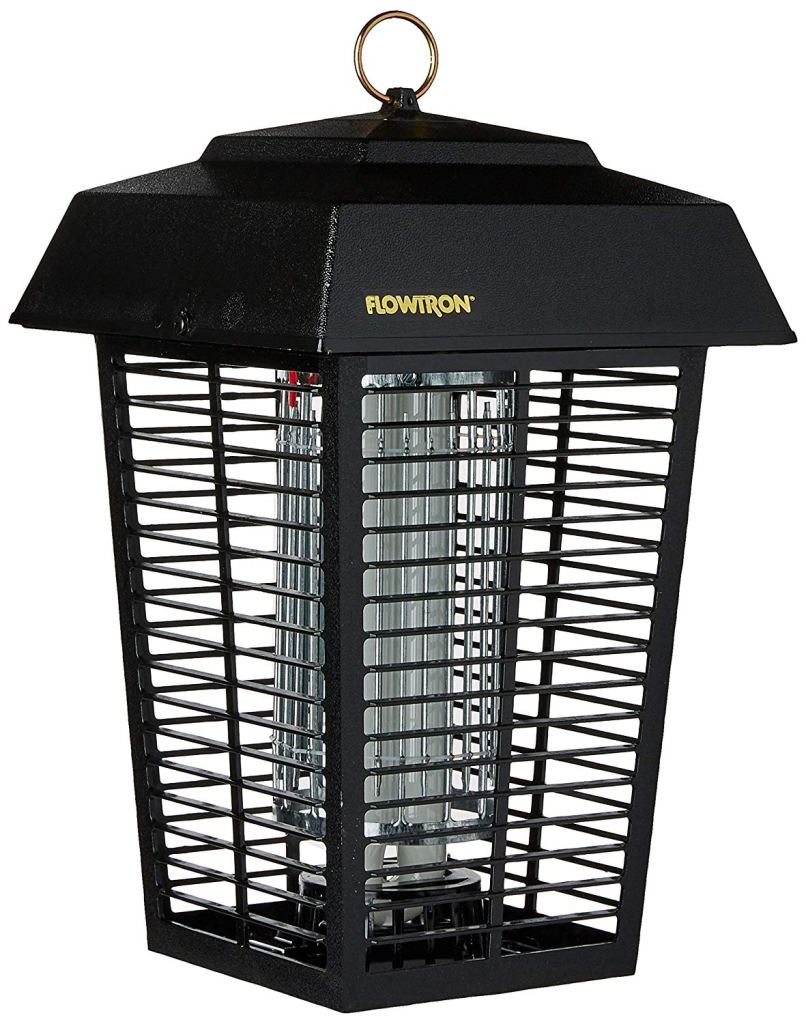 Flowtron BK 40D Electronic Insect Killer