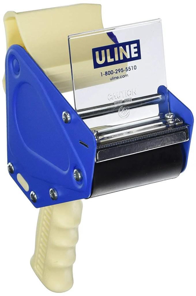 best packing tape dispenser