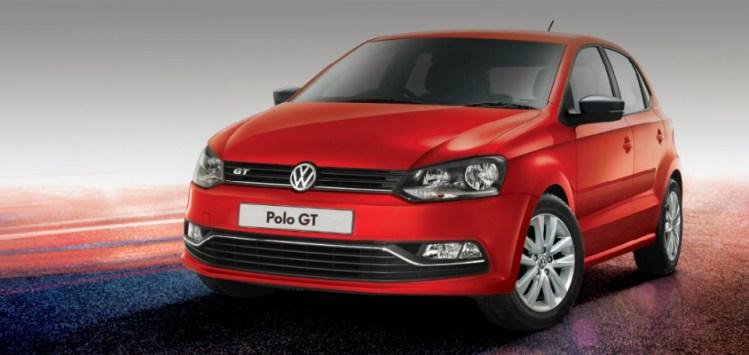 The Polo GT
