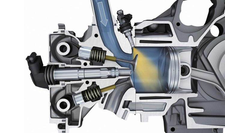 Fuel Injection and its types