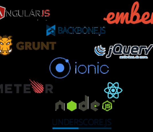Javascript Framework and Library
