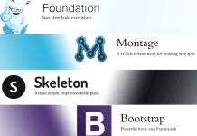 html5-frameworks