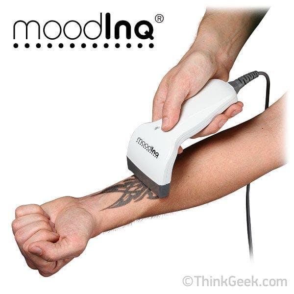 E-Ink tattoo machine