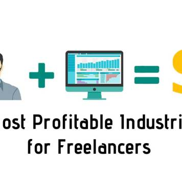 Profitable Industries for Freelancers