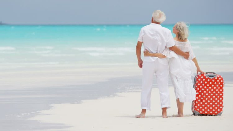 Great Retirement Destinations for the Elderly