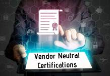 Vendor Neutral Certifications