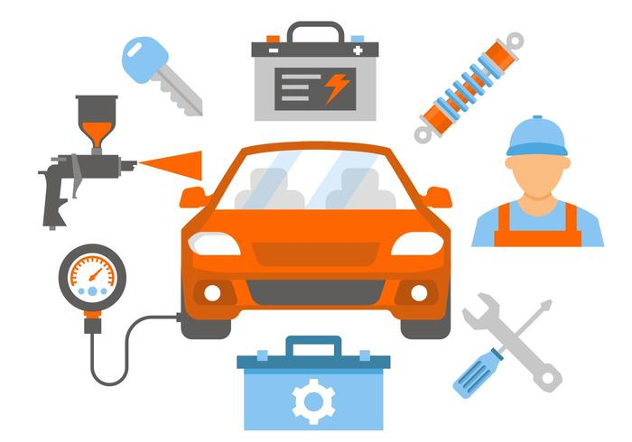 Car Service: A Compulsory Routine to Keep Your Car Rolling