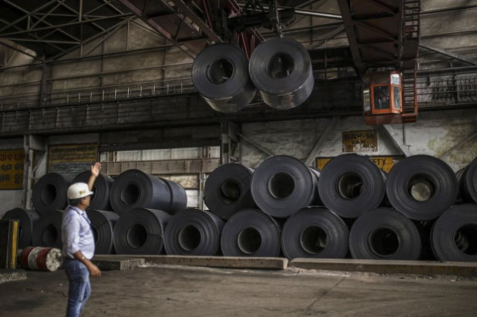 guide to buy steel supplies