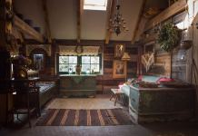 Country Style Home Designs