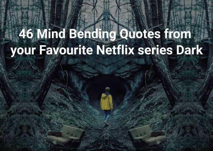 dark series quotes