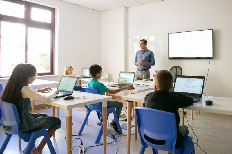 Technology Improve Education Quality