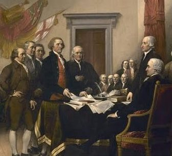Governors and Mayors are breaking the contract binding the United States, the Constitution