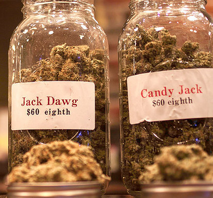 Medical marijuana is illusory and filled with dishonest discussions.