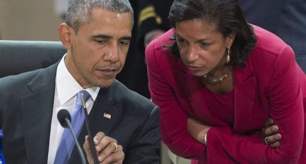 Susan Rice Unwittingly Makes the Argument Against Globalism