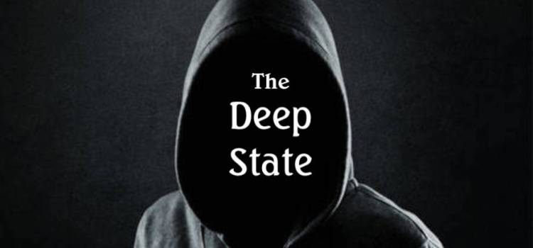 The Deep State's Path to Destroying America From The Inside
