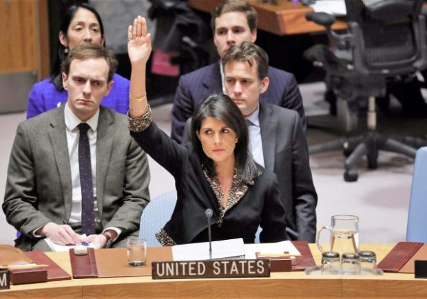 Nikki Haley, A Force To Be Reckoned At The United Nations