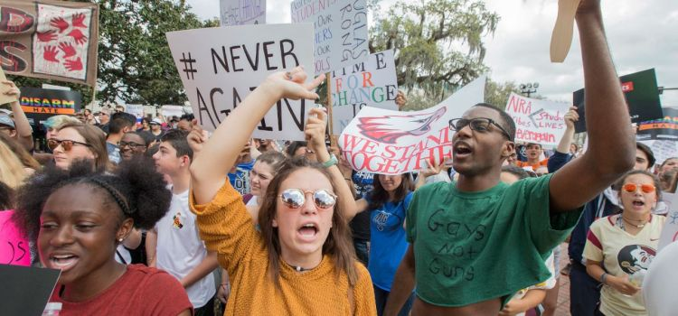 Florida Scuttles Legislation That Could Actually Stop School Shootings