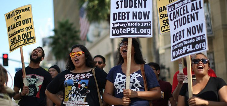 Student Loan Crisis: Another Obama Legacy of Failure