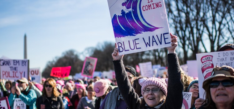 7 Reasons Why The Midterm Elections May NOT Be A Blue Wave